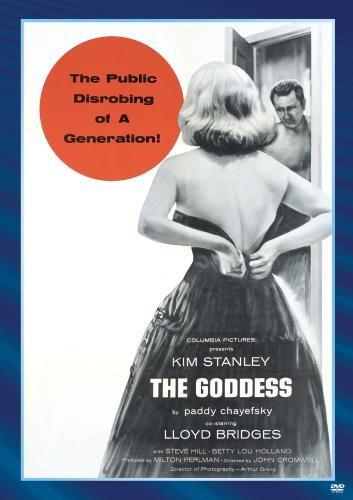 Goddess (1958) [DVD]