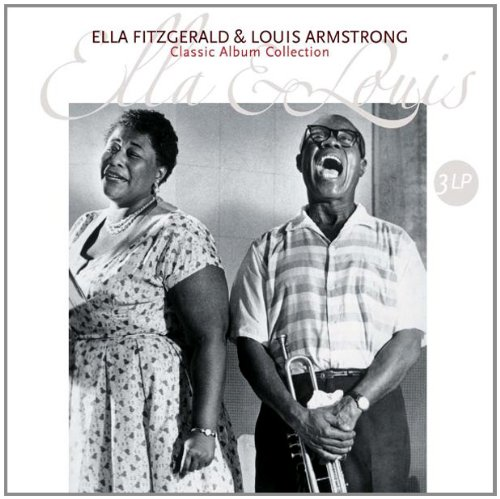 Louis Armstrong - Ella & Louis Classic Album Collection - Zortam Music