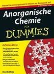 Anorganische Chemie f�r Dummies (Fur...
