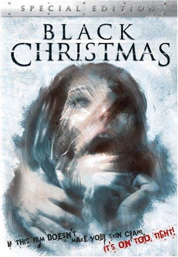 <暗闇にベルが鳴る(1974)>  Black Christmas [北米版 DVD リージョン1]