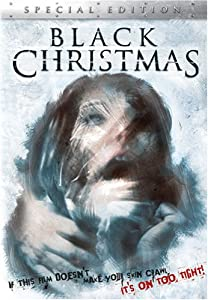 Black Christmas (Special Edition) [Import]