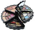 BR- Makeup set - Eyeshadows, blush, l...