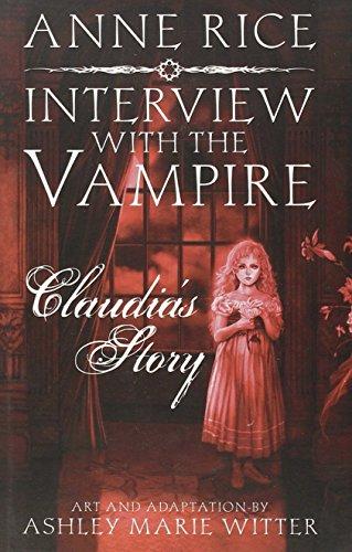 Buchseite und Rezensionen zu 'Interview with a Vampire: Claudia s Story' von Anne Rice
