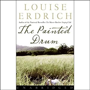 The Painted Drum | [Louise Erdrich]