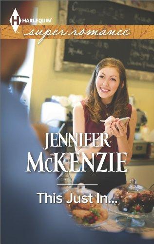 Jennifer McKenzie - This Just In...