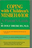 img - for Coping with Child Misbehavior book / textbook / text book