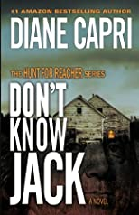 Don&#39;t Know Jack (The Hunt For Reacher Series #1)