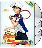 Prince Of Tennis: Box Set 4