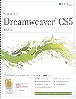 Dreamweaver Cs5: Basic, Student Manual
