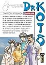 Dr Kotô, Tome 23 : par Yamada