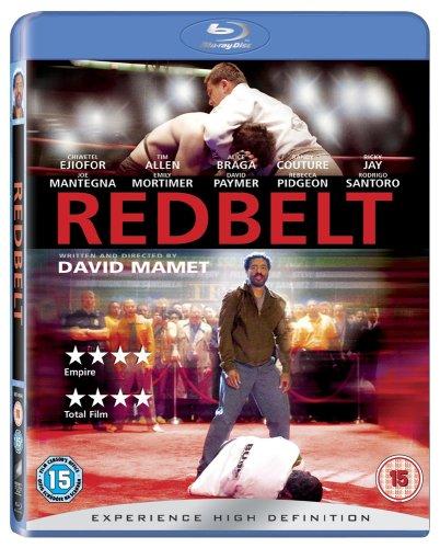 Redbelt / Красный пояс (2008)