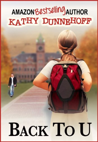 Merry Christmas From KND – Here's Your Kindle Daily Deal For Tuesday, Dec. 25 – 4 Kindle Book Deals Including Daily Romance, Science Fiction & Fantasy Deals, plus Kathy Dunnehoff's Romantic Comedy Back To U (today's sponsor)