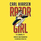 Razor Girl: A Novel | [Carl Hiaasen]