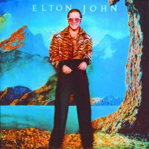 Elton John - Elton John: Caribou - Zortam Music