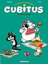 Cubitus (Nouv.Aventures) - tome 7 - Le chat du radin