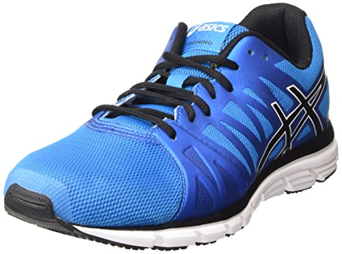ASICS Gel-elate Tr - Scarpe Sportive Outdoor Uomo, Blu (methyl Blue/black/white 4290), 44 EU