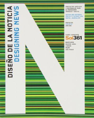 Diseno de la noticia 2010 2012 proyectos graficos y for Diseno editorial pdf