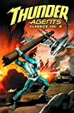 img - for T.H.U.N.D.E.R. Agents Classics Volume 2 book / textbook / text book