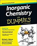 img - for Inorganic Chemistry For Dummies book / textbook / text book