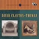 David Clayton-Thomas / Tequila Sunrise