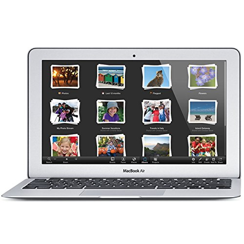 APPLE MacBook Air (1.6GHz Dual Core i5...