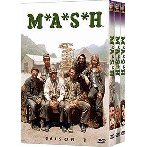 M.A.S.H. : La Série, Intégrale Saison 1 - Coffret 3 DVD