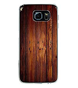 ifasho Designer Phone Back Case Cover Samsung Galaxy S6 G920I :: Samsung Galaxy S6 G9200 G9208 G9208/Ss G9209 G920A G920F G920Fd G920S G920T ( Quotes on Ghost Inside Me )