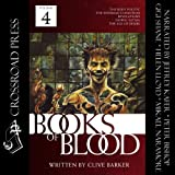 The Books of Blood: Volume 4