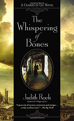 Image of The Whispering of Bones (A Charles du Luc Novel)