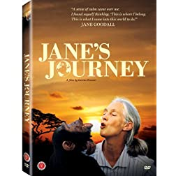 Jane's Journey