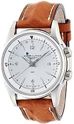 Hamilton American Classic JazzMaster Traveler GMT 2 Mens Watch