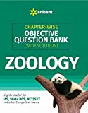 As the name suggests, this Objective Question Bank for Zoology has been designed to help aspirants preparing for various competitive examinations like IAS, State PCS, NET/SET and other competitive examinations. The present Chapter-Wise...