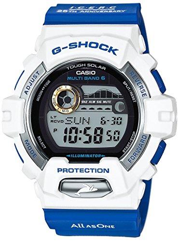 [カシオ]CASIO 腕時計 G-SHOCK 世界6局対応電波ソーラー GWX-8903K-7JR メンズ