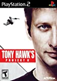 Tony Hawk's Project 8 - PlayStation 2