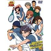 テニスの王子様 OVA ANOTHER STORY ~過去と未来のメッセージ Vol.1 [DVD]