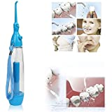 HailiCare Dental Oral Irrigator Water Flosser Teeth SPA Pick Cleaner - Make Your Teeth Whitening & Cleaning
