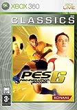 Pro Evolution Soccer 6-Classics (Xbox 360)
