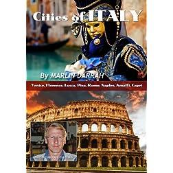 Marlin Darrah Cities of Italy