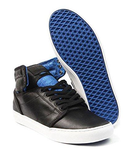 All Black Skate Shoes