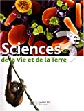 Sciences de la Vie et de la Terre 3e