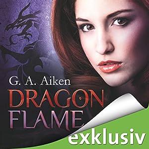 Dragon Flame (Dragon 7) Hörbuch