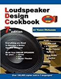 img - for Loudspeaker Design Cookbook by Vance Dickason (December 1, 2005) Paperback 7th book / textbook / text book