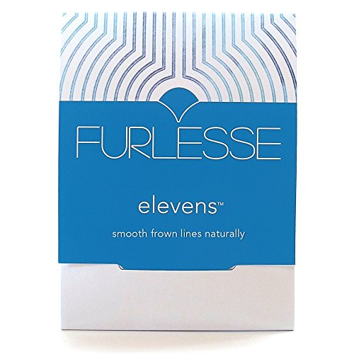 Patches Furlesse Eleven anti-âge pour froncer