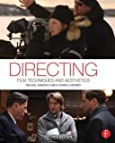 img - for Directing: Film Techniques and Aesthetics by Rabiger. Michael ( 2013 ) Paperback book / textbook / text book