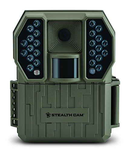 Stealth Cam RX24 7 MP Trail Cam, Tree Bark