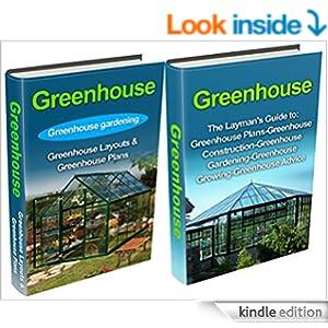Greenhouse Greenhouse Construction Gardening Box Set