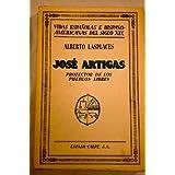 José Artigas, protector de los pueblos libres