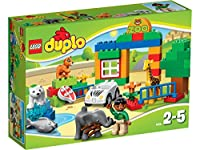 LEGO DUPLO 6136 My First Zoo