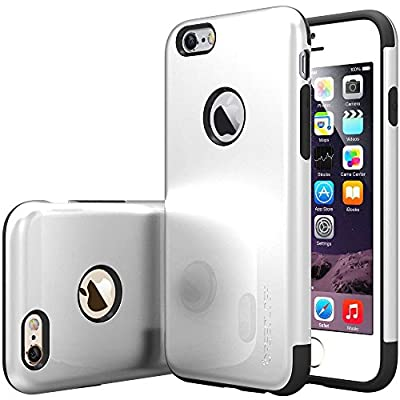 iPhone 6 case, Caseology® [Sleek Armor] Dual Layer Impact Resistant [Shock Absorbent TPU] Apple iPhone 6 case by MODN