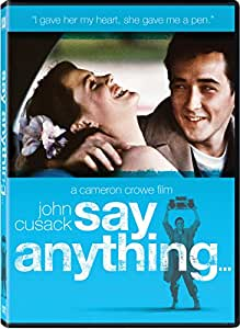 Amazon.com: Say Anything...: Amy Brooks, Jonathan Chapin ...